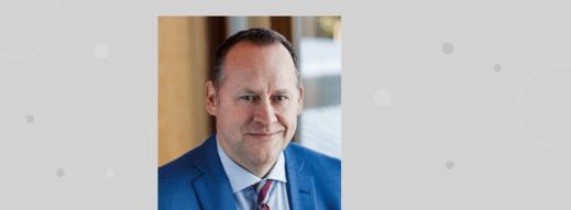 Dan Riis, Account Executive at ETU