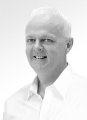 Michael Veale, CEO