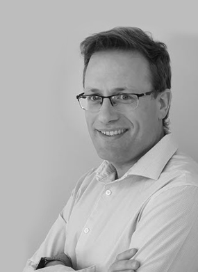 Declan Dagger, Chief Technology Officer