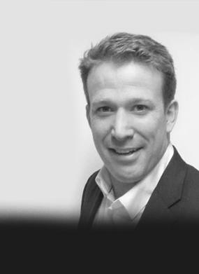 Austin Kenny, Chief Revenue Officer