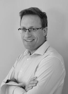 Declan Dagger, CEO