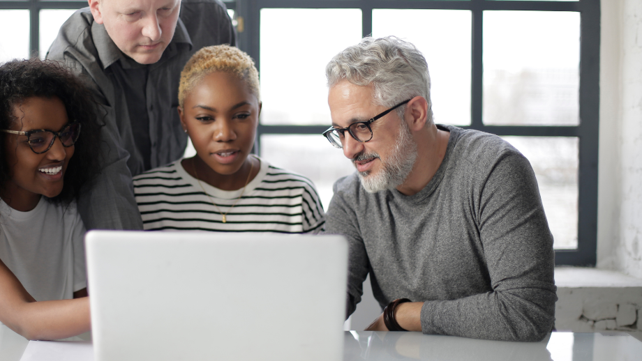 Webinar: Delight your learners while delivering measurable behavior change